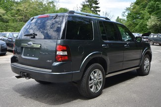 2009 Ford Explorer Limited Naugatuck, Connecticut 4