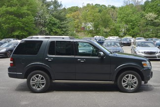 2009 Ford Explorer Limited Naugatuck, Connecticut 5