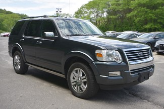 2009 Ford Explorer Limited Naugatuck, Connecticut 6