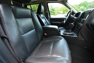 2009 Ford Explorer Limited Naugatuck, Connecticut 9