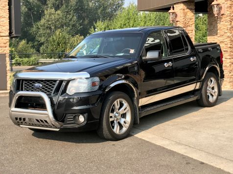 2009 Ford Explorer Sport Trac Adrenaline AWD in Puyallup, Washington