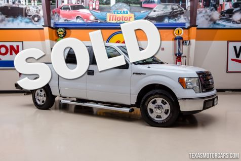 2009 Ford F-150 XLT in Addison
