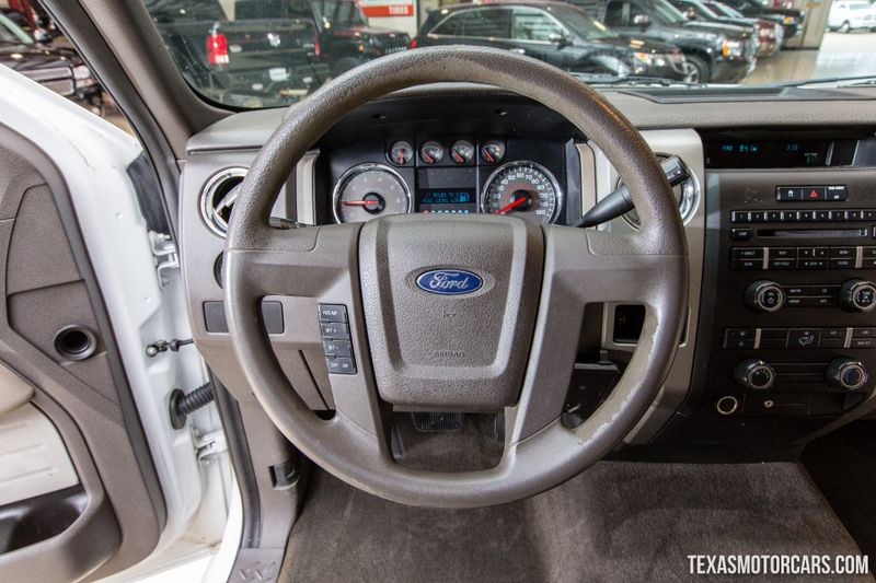 2009 Ford F-150 XLT  in Addison, Texas