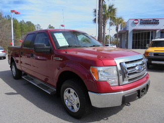 2009 Ford F-150 in Columbia South Carolina