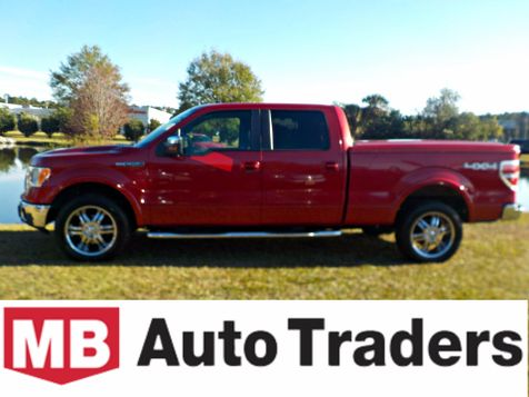 2009 Ford F-150 Lariat in Conway, SC