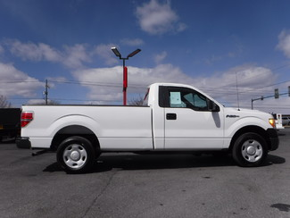 2009 Ford F-150 Regular Cab Long Bed XL 2wd in Ephrata, PA