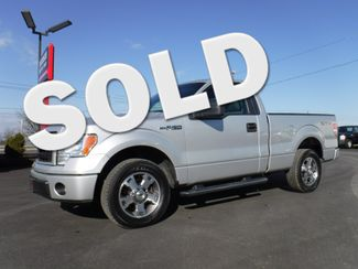2009 Ford F-150 in Ephrata PA