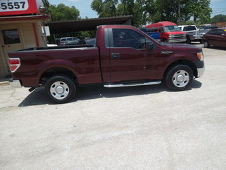 2009 Ford F-150 XL | Forth Worth, TX | Cornelius Motor Sales in Forth Worth TX