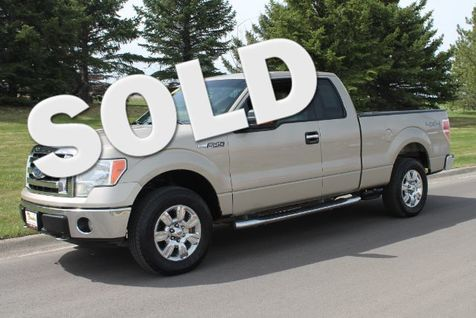 2009 Ford F-150 XLT in Great Falls, MT