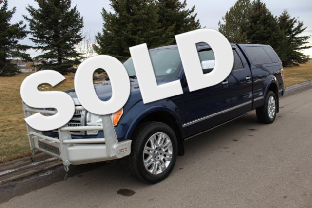 2009 Ford F-150 XLT  city MT  Bleskin Motor Company   in Great Falls, MT