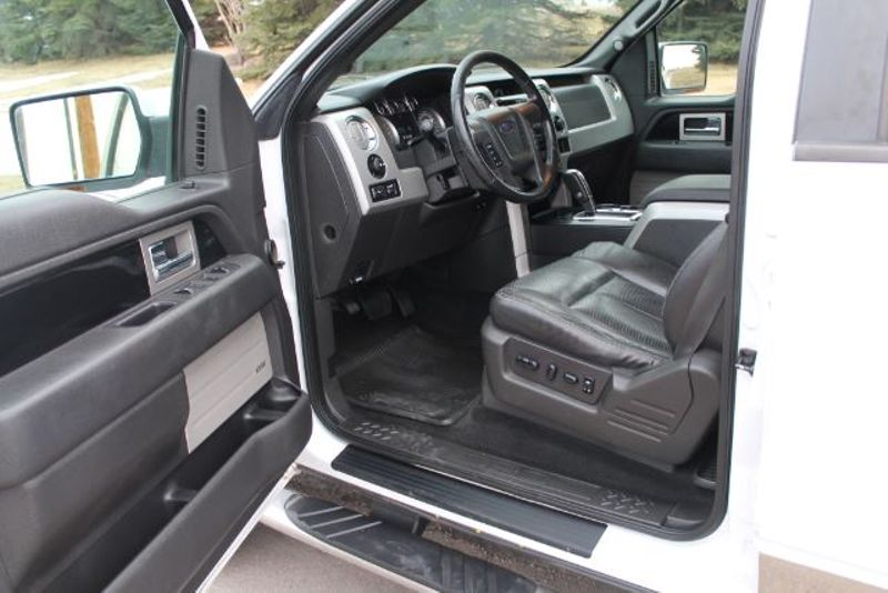 2009 Ford F-150 FX4  city MT  Bleskin Motor Company   in Great Falls, MT