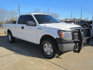 2009 Ford F-150 XL Extended Cab 4x4 Houston, Mississippi 1