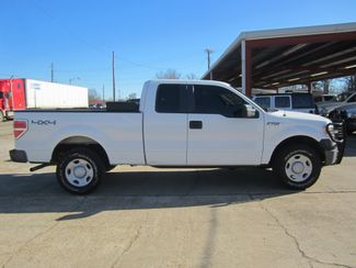 2009 Ford F-150 XL Extended Cab 4x4 Houston, Mississippi 3