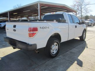 2009 Ford F-150 XL Extended Cab 4x4 Houston, Mississippi 4