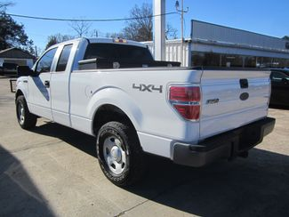 2009 Ford F-150 XL Extended Cab 4x4 Houston, Mississippi 5