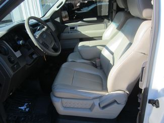 2009 Ford F-150 XL Extended Cab 4x4 Houston, Mississippi 7