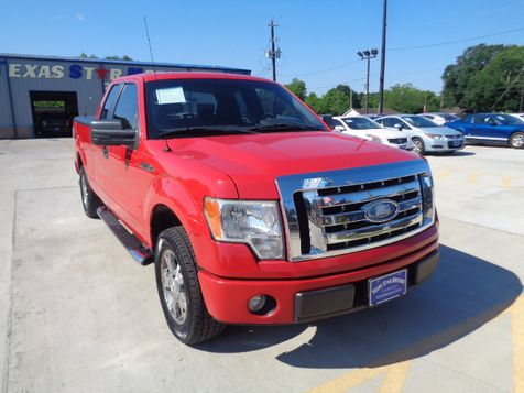 2009 Ford F-150 STX in Houston