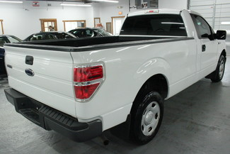 2009 Ford F-150 XL Long Bed Kensington, Maryland 11