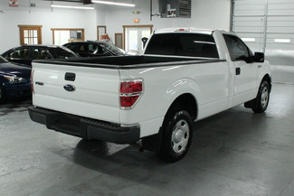 2009 Ford F-150 XL Long Bed Kensington, Maryland 4