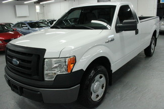 2009 Ford F-150 XL Long Bed Kensington, Maryland 8