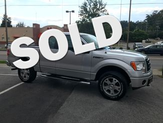 2009 Ford F-150 STX Knoxville , Tennessee