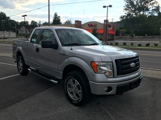 2009 Ford F-150 STX Knoxville , Tennessee 1