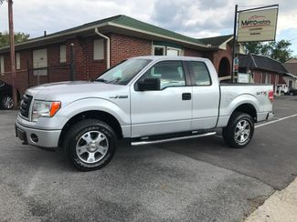 2009 Ford F-150 STX Knoxville , Tennessee 10