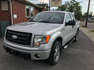 2009 Ford F-150 STX Knoxville , Tennessee 9
