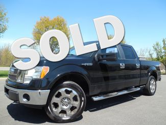 2009 Ford F-150 Lariat 4X4 Leesburg, Virginia