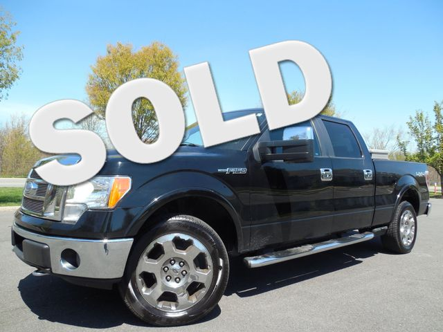 2009 Ford F-150 Lariat 4X4 Leesburg, Virginia 0