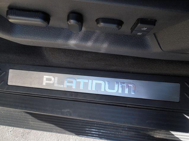 2009 Ford F-150 Platinum Leesburg, Virginia 15