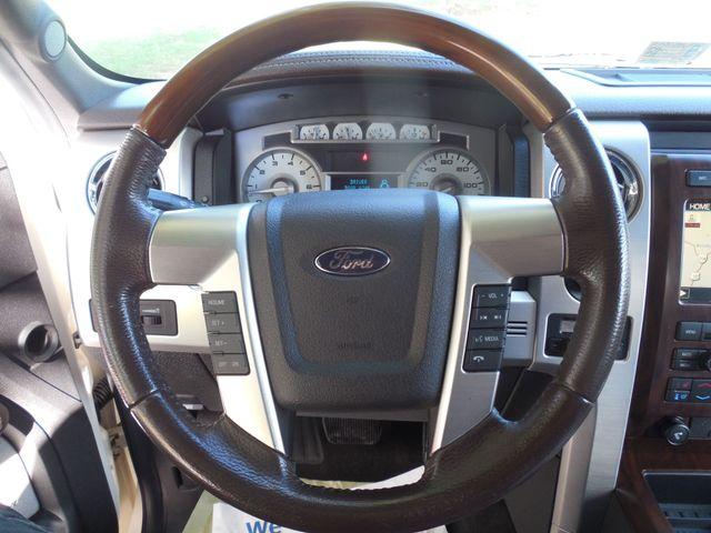 2009 Ford F-150 Platinum Leesburg, Virginia 20
