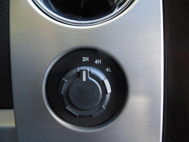 2009 Ford F-150 Platinum Leesburg, Virginia 26