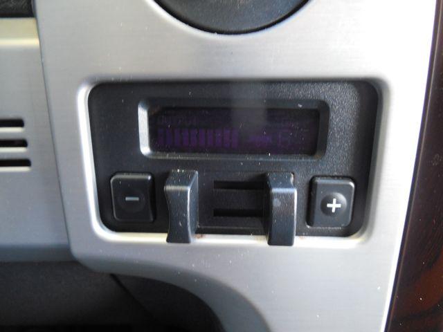 2009 Ford F-150 Platinum Leesburg, Virginia 27