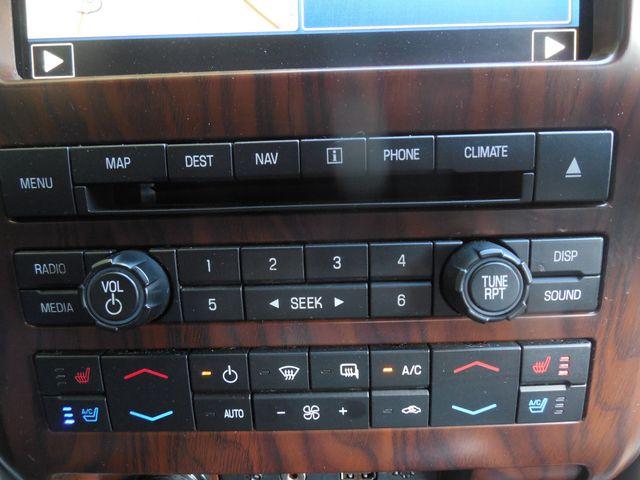 2009 Ford F-150 Platinum Leesburg, Virginia 31
