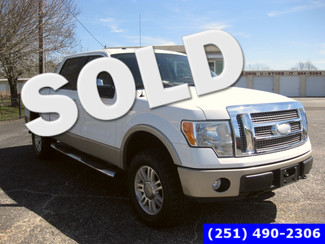 2009 Ford F-150 in LOXLEY AL