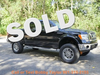 2009 Ford F-150 Lariat in Memphis Tennessee