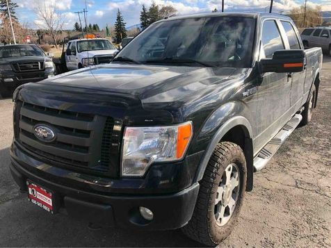2009 Ford F-150 FX4 in