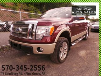 2009 Ford F-150 in Pine Grove PA