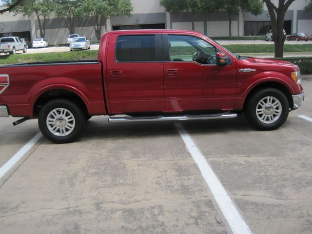 2009 Ford F-150 Lariat 1 Owner No Accidents Plano, Texas 6