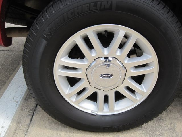 2009 Ford F-150 Lariat 1 Owner No Accidents Plano, Texas 31