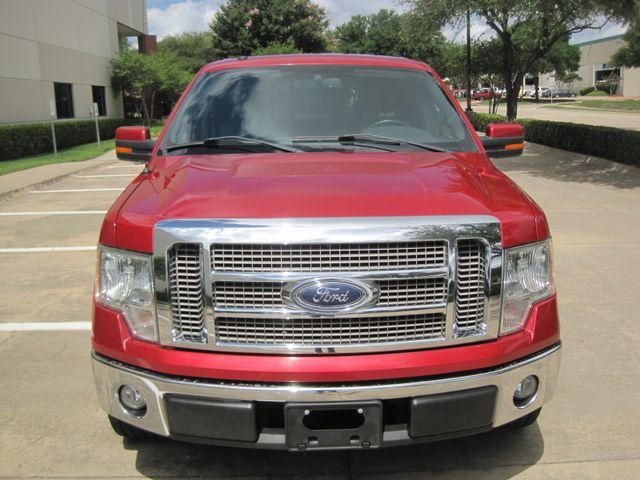 2009 Ford F-150 Lariat 1 Owner No Accidents Plano, Texas 2