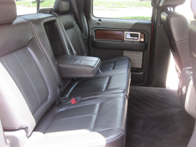 2009 Ford F-150 Lariat 1 Owner No Accidents Plano, Texas 16