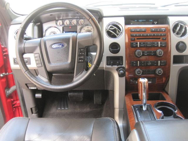 2009 Ford F-150 Lariat 1 Owner No Accidents Plano, Texas 19