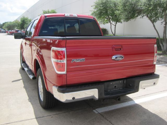2009 Ford F-150 Lariat 1 Owner No Accidents Plano, Texas 8