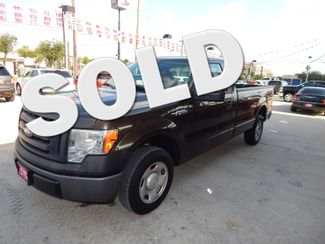 2009 Ford F-150 XL Harlingen, TX