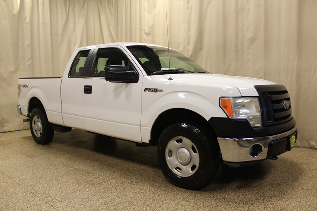 2009 Ford F-150 XL Roscoe, Illinois 0