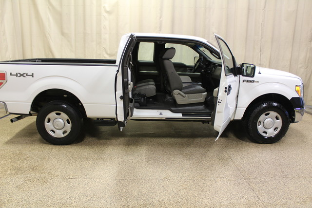 2009 Ford F-150 XL Roscoe, Illinois 2