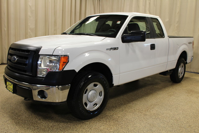 2009 Ford F-150 XL Roscoe, Illinois 4