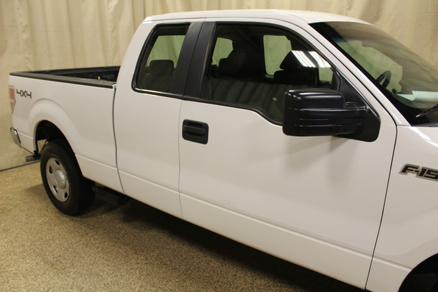 2009 Ford F-150 XL Roscoe, Illinois 6
